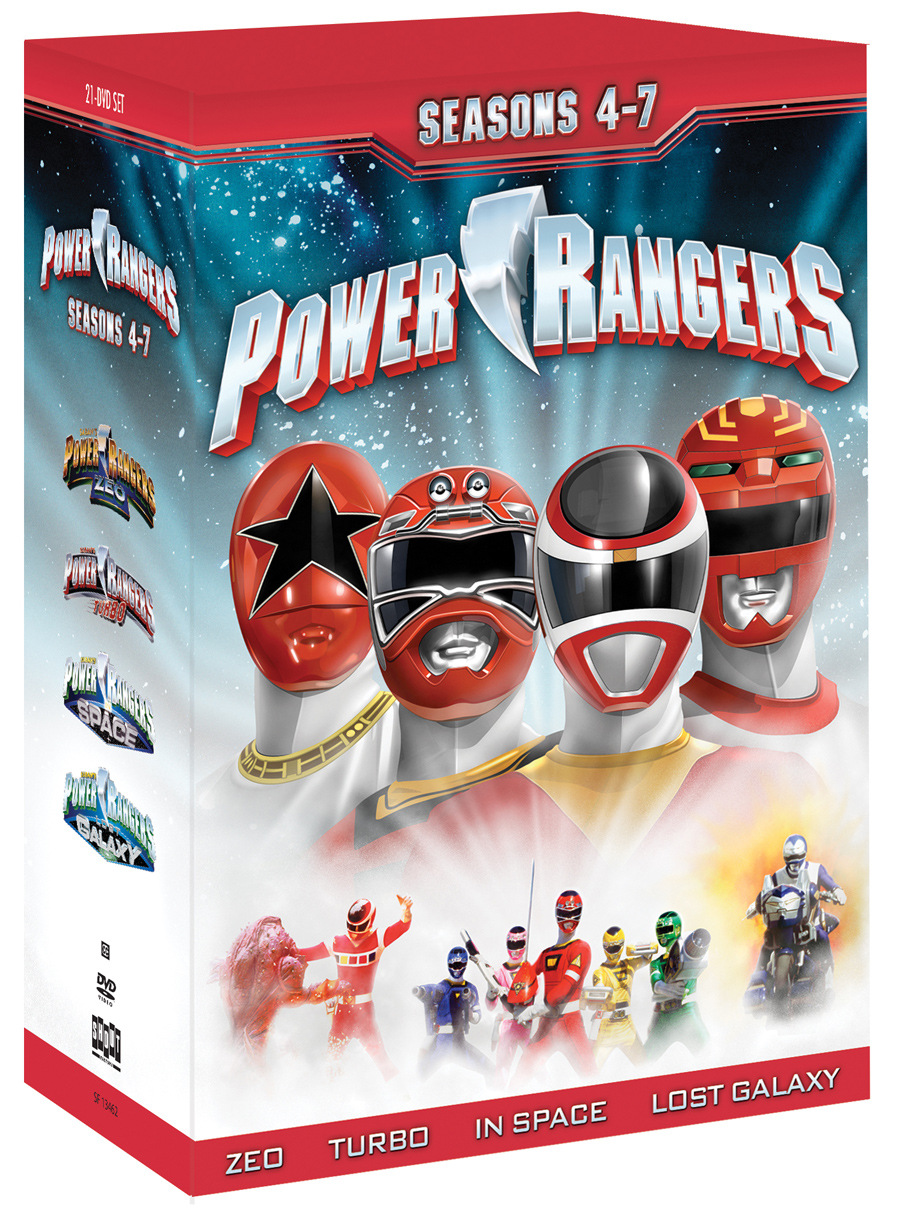 season 1 7 dvd boxset art revealed morphin 39 legacy. Black Bedroom Furniture Sets. Home Design Ideas