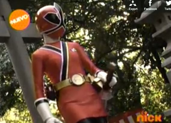 Power rangers super samurai full movie in tamil / Once upon